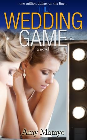 The Wedding Game book by Amy Matayo